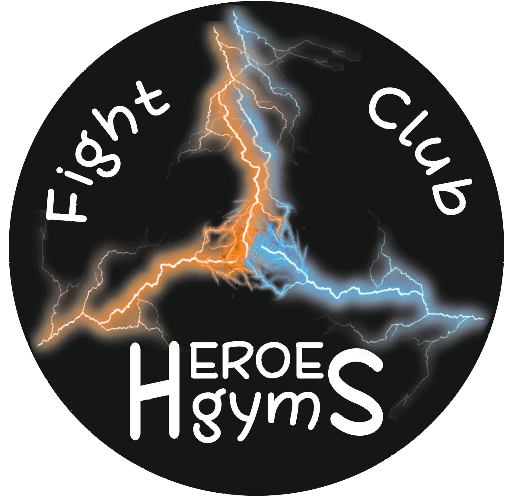 HEROES GYM